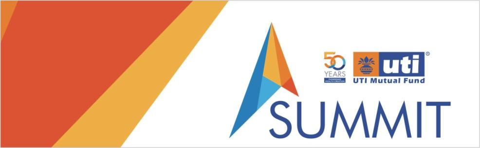 UTI Summit Programme