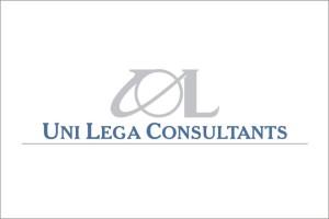Uni Lega Logo